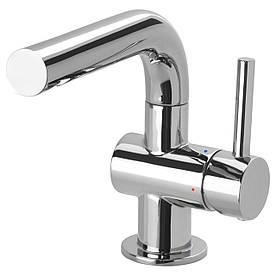 IKEA SVENSKAR Змішувач для ванни, хром (802.994.21)
