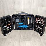 Premium Гравер KRAISSMANN 150SGW12V/236 в кейсі, фото 3
