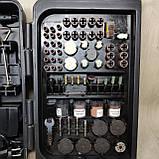 Premium Гравер KRAISSMANN 150SGW12V/236 в кейсі, фото 5