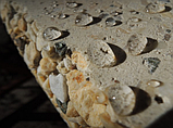 """Уличный камин-барбекю """"Каир"""" с одним столом, фото 6"""
