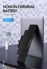 Акумулятор Nohon A1494 для Apple MacBook (ємність 8440mAh)