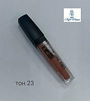 Жидкая помада LuxVisage Pin Up Ultra matt тон 20 - 40 Caramel #23