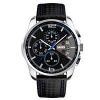 Часы наручные Skmei 9106 Синие KD-06031S373, КОД: 1187228