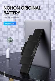 "Акумулятор Nohon для Apple MacBook Pro Retina 15"" Late 2013 (ємність 8440mAh)"