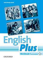 English Plus: 1: Workbook with MultiROM pack