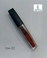 Жидкая помада LuxVisage Pin Up Ultra matt тон 20 - 40 Chocolate #32