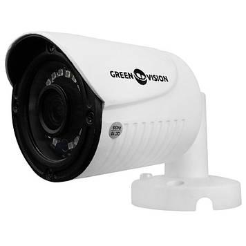 Камера видеонаблюдения GreenVision GV-084-GHD-H-СOF40-20 (7645)