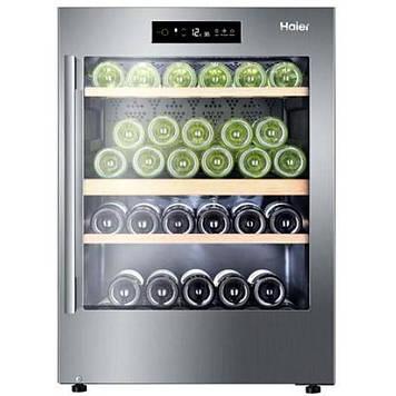 Холодильник Haier WS50GDAI