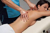 Расслабляющий массаж всего тела в Киеве