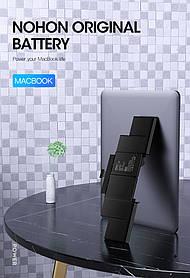 """Аккумулятор Nohon для Apple MacBook Pro Retina 15"""" (емкость 8755mAh)"""