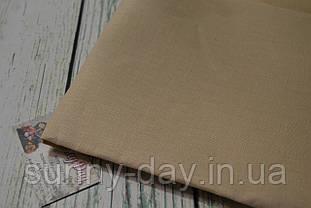 3348/3077 Ткань для вышивания Newcastle , цвет - песок, 40ct
