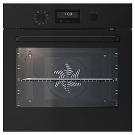 IKEA EFTERSMAK Встроенный духовой шкаф с конвекцией, черная  (704.117.29)