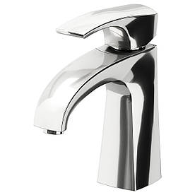 IKEA ASPSKAR Смеситель для ванной, хром  (403.430.63)