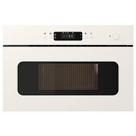 IKEA MATTRADITION Микроволновая печь, белый  (304.117.69)