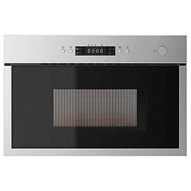 IKEA MATALSKARE Микроволновая печь, сталь  (403.687.70)