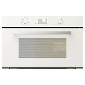 IKEA BEJUBLAD Микроволновая печь, белый  (904.117.47)