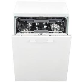 IKEA HYGIENISK Вбудована посудомийна машина (303.319.37)