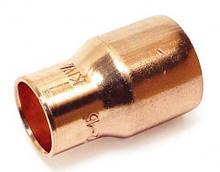 Ниппель редукционный Banninger 5243, 18-15 мм