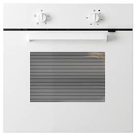 IKEA LAGAN Встроенный духовой шкаф, белый  (504.169.21)