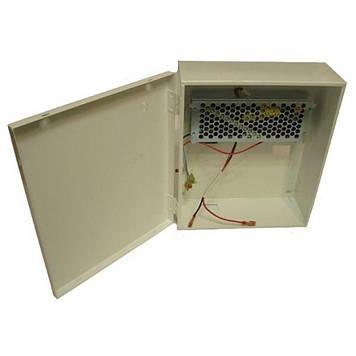 Источник бесперебойного питания HikVision DCI-1203-A BOX 3А/7Ач