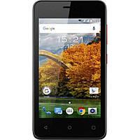 Мобильный телефон Fly FS408 Stratus 8 Black, КОД: 1163633