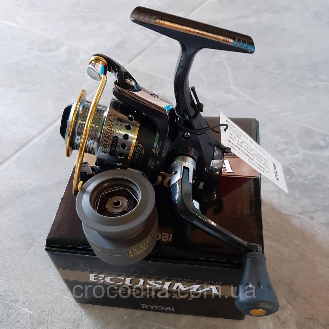 Спиннинговая катушка Ryobi Ecusima 3000Vi