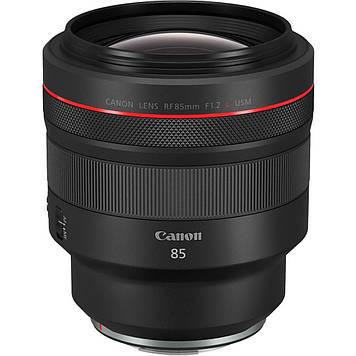 Объектив Canon RF 85mm f/1.2 L USM (3447C005)