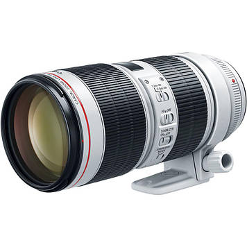 Объектив Canon EF 70-200mm f/2.8L IS III USM (3044C005)