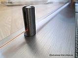 Топливный блок со стеклом Gloss Fire Алаид Style 500-С1-100, фото 2