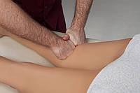 Подарочный сертификат на лимфодренажный массаж в Киеве