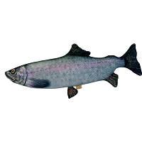 Антистресс игрушка Цацки-Пецки Рыба Форель 181002, КОД: 1190019