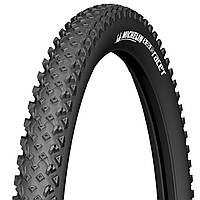 Покрышка мтб Michelin Wild Race'R Perfomance, 27.5x2.25, Tubeless Ready
