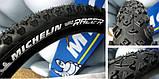 Покрышка мтб Michelin Wild Race'R Perfomance, 27.5x2.25, Tubeless Ready, фото 2
