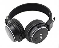 Беспроводные Bluetooth наушники NIA-Q8 45405, КОД: 307575