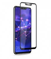 Защитное 3D стекло Mocolo для Huawei Mate 20 Pro Черный 665393, КОД: 1037114
