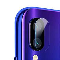 Защитное стекло на камеру Meizu Note 9