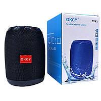 Портативная Bluetooth колонка OKCY CY-F3 D1041