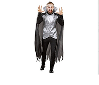 Костюм мужской Вампира  Halloween (размер М)