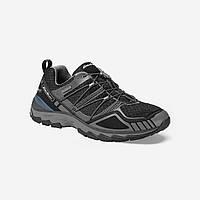 Кроссовки Eddie Bauer Mens Ridgeline Trail Pro BLACK 42 Черный 4000BK, КОД: 1132255