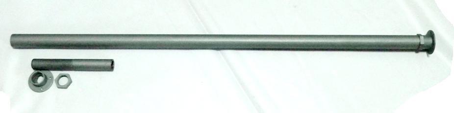 Турнік дверної 126 — 140 см (турнік для дверних прорізів)