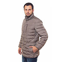 Куртка мужская Geox M7428B BUNGEE CORD 48 Бежевый M7428BBECD, КОД: 1132253