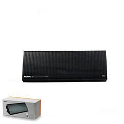 Bluetooth колонка Remax RB-M7 Black 6954851253549, КОД: 1155054