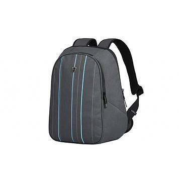 Рюкзак для ноутбука 2E 2E-BPN65007DG 16 Dark - grey (2E-BPN65007DG)