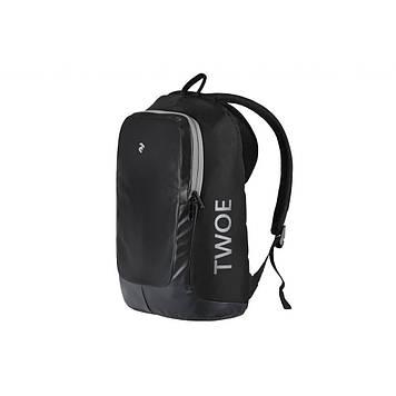 Рюкзак для ноутбука 2E 2E-BPN216BK 16 Black (2E-BPN216BK)