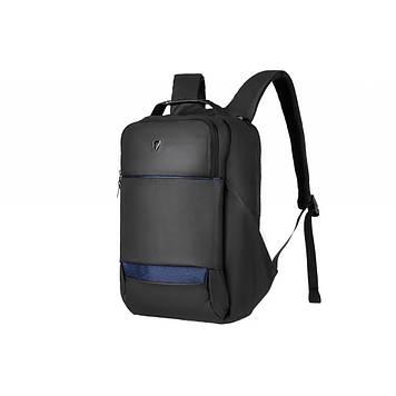 Рюкзак для ноутбука 2E Urban Groove 16, Black (2E-BPT9176BK)