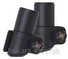 Креления Fast Lock 18mm для треккинговых палок Tramp пара