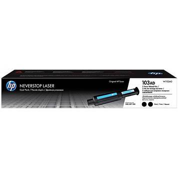 Тонер-картридж HP Neverstop 103A Toner Reload Kit (W1103A)