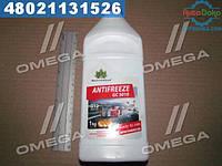 ⭐⭐⭐⭐⭐ Антифриз GreenCool GС5010, 1 кг G12 (красн.)  48021131526