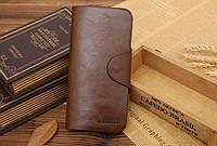 Портмоне кожаное Car wallet