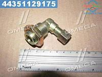 ⭐⭐⭐⭐⭐ Соединитель  аварийный угловой резьбовой (Dвнут.=8мм, М22х1,5) (RIDER)  RD 02.88.21